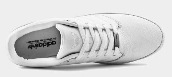 Adidas Porsche Design Typ 64 белые